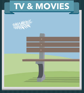 Icomania Answers Movie Forrest Gump