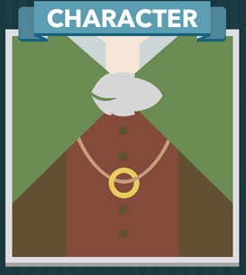 Icomania Answers Character Frodo