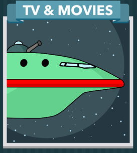 Icomania Answers Movie Futurama