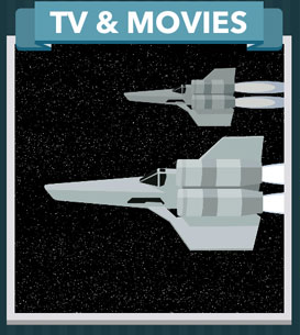 Icomania Answers Movie Galactica
