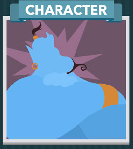 Icomania Answers Character Genie