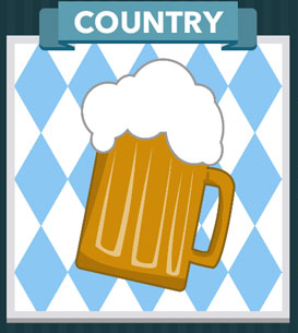 Icomania Answers Country Germany