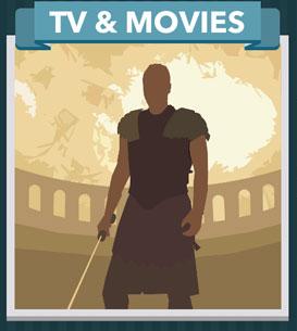 Icomania Answers Movie Gladiator