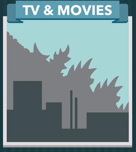Icomania Answers Movie Godzilla