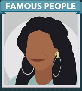 Icomania Answers Famous People Goldberg
