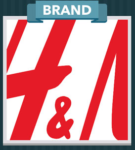 Icomania Answers Brand H&M