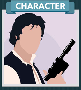 Icomania Answers Character Han Solo
