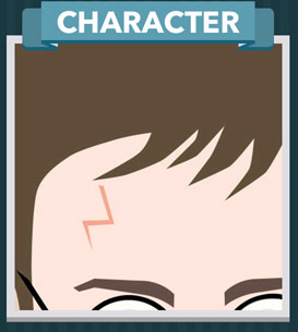 Icomania Answers Character Harry Potter