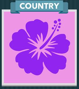 Icomania Answers Country Hawaii