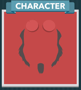 Icomania Answers Character Hellboy