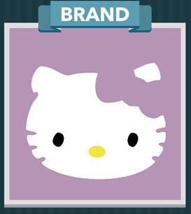 Icomania Answers Brand Hello Kitty