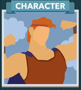 Icomania Answers Character Hercules