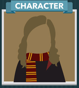 Icomania Answers Character Hermione
