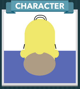 Icomania Answers Character Homer