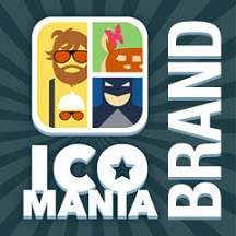 Icomania Brand Level