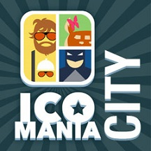 Icomania City Level