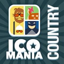 Icomania Country Level