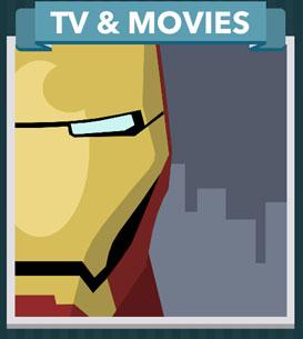 Icomania Answers Movie Iron Man