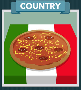 Icomania Answers Country Italy