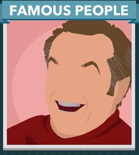 Icomania Answers Famous People Jack Nicholson