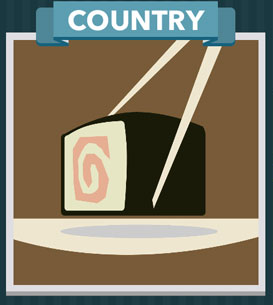 Icomania Answers Country Japan
