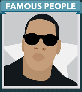 Icomania Answers Famous People Jay Z