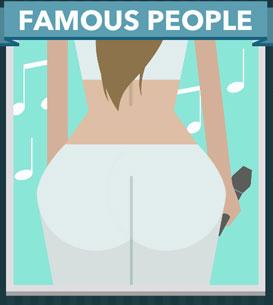 Icomania Answers Famous People Jennifer Lopez