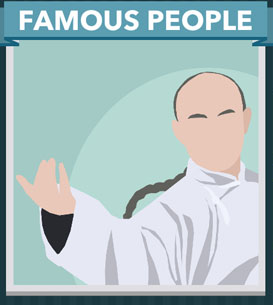 Icomania Answers Famous People Jet Li