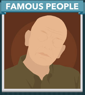 Icomania Answers Famous People John Malkovich