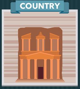 Icomania Answers Country Jordan