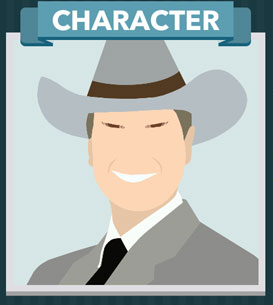 Icomania Answers Character JR