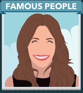 Icomania Answers Famous People Julia Roberts