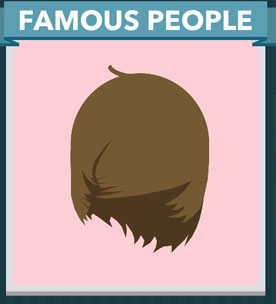 Icomania Answers Famous People Justin Bieber