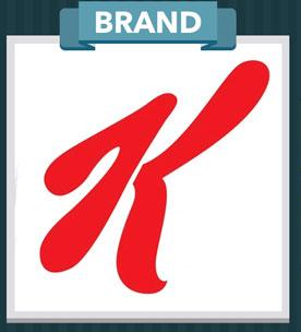 Icomania Answers Brand Kelloggs