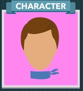 Icomania Answers Character Ken