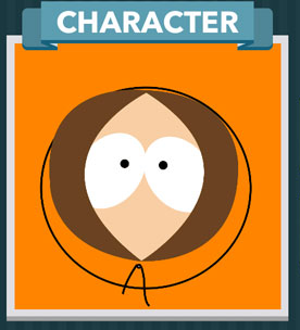 Icomania Answers Character Kenny