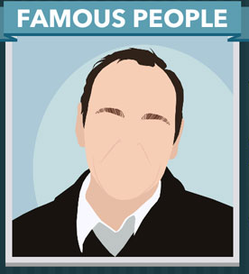 Icomania Answers Famous People Kevin Spacey