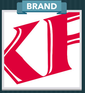 Icomania Answers Brand KFC