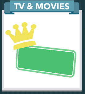 Icomania Answers Movie King Of Queens