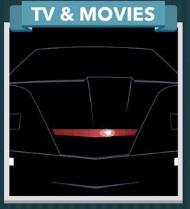 Icomania Answers Movie Knight Rider