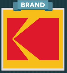 Icomania Answers Brand Kodak