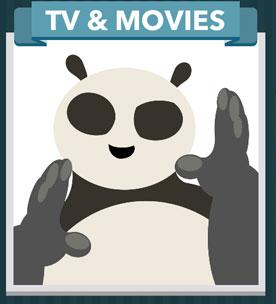 Icomania Answers Movie Kung Fu Panda