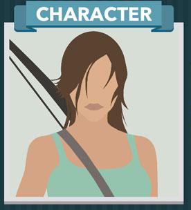 Icomania Answers Character Lara Croft