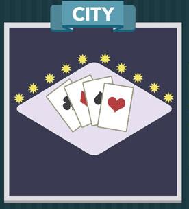 Answers City Las Vegas