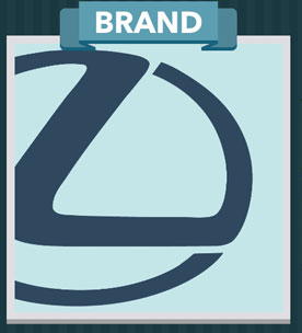 Icomania Answers Brand Lexus