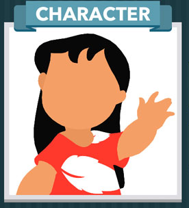 Icomania Answers Character Lilo