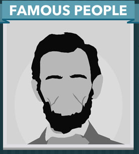 Icomania Answers Famous People Lincoln