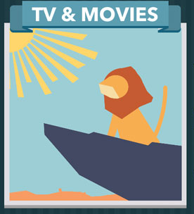 Icomania Answers Movie Lion King