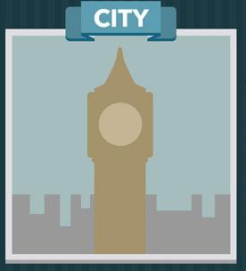 Answers City London