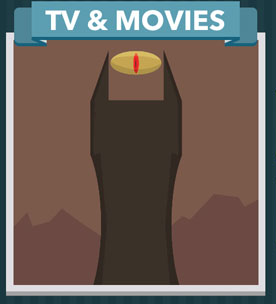 Icomania Answers Movie Lord Of The Rings